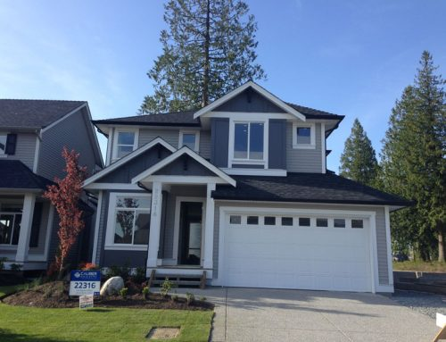 Caliber Homes Langley Murrayville