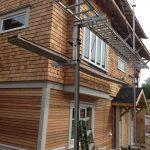 Kitsilano Designated Heritage Home Craftsman