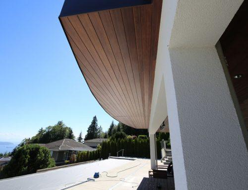 British Properties Longboard Install