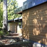 Arthur Erickson Westvan Restoration