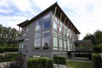 Matsqui Contemporary Mansion