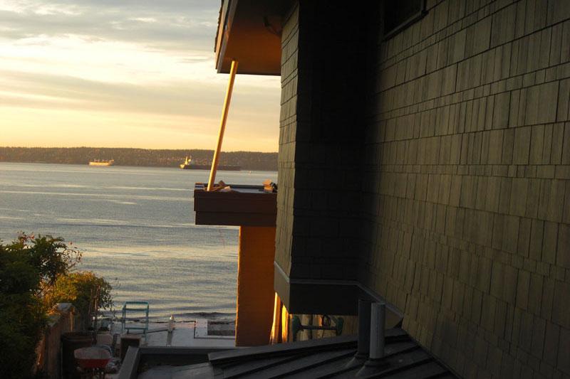 Dundarave Waterfront
