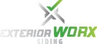 Exterior Worx Siding Logo
